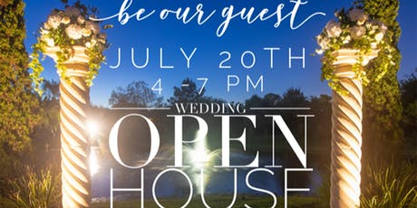Morgan Falls Events 1st Open House tickets