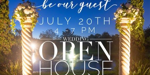 Morgan Falls Events 1st Open House