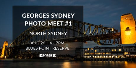 Georges Sydney Photo Meet Vol.1 tickets