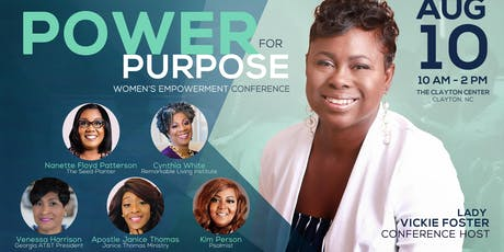Women's Empowerment Conference tickets