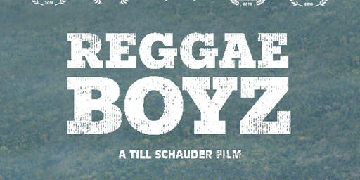 HOUSE OF DJELI Presents: AfroFilms Series:  REGGAE BOYZ