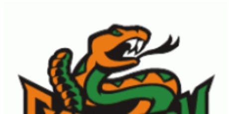 GOFAMU Rattler Bus Season Pass tickets