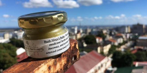Artisan Salve Making - For Humans with Skin - Ft Myers Beach