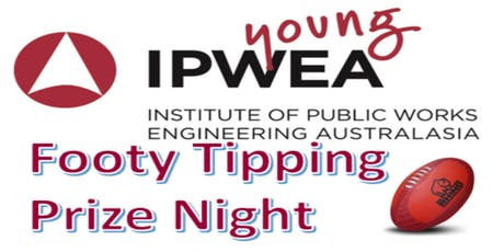 YIPWEA 2019 Footy Tipping Competition Prize Night tickets
