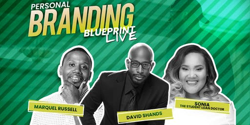 Personal Branding Blueprint LIVE - Philadelphia, PA