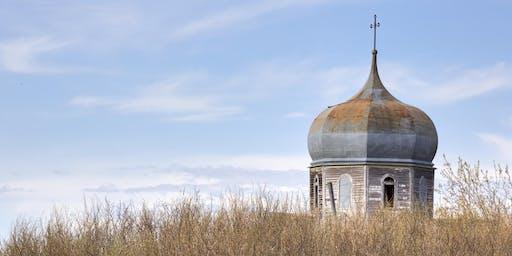 """Photographing """"Abandoned Manitoba"""" -- Interlake Region"""