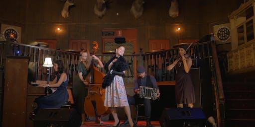 Mendoza Tango Quartet at Reload Espresso Bar