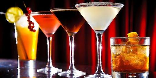 Premier Cocktails Hosts Durante Rum Official Launch Party