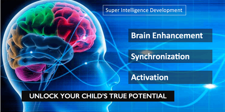 SUPER INTELLIGENCE DEVELOPMENT - Reinventing Learning, Improving Grades tickets