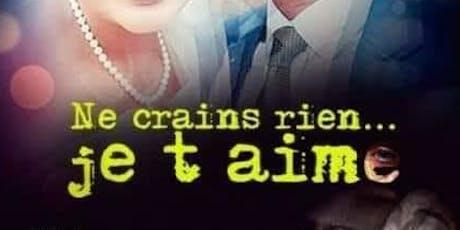 HOUSE OF DJELI PRESENTS: AfroFilms Series: NE CRAINS RIEN... JE T'AIME ( FEAR NOT... I LOVE YOU) tickets