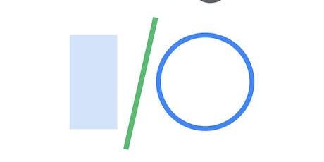 Google I/O 2019 Extended Rochester - Part 2 tickets