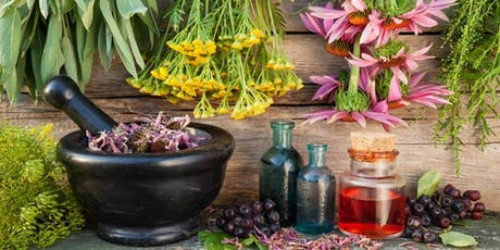 Make and Take Incense for Increased Psychic Awareness tickets
