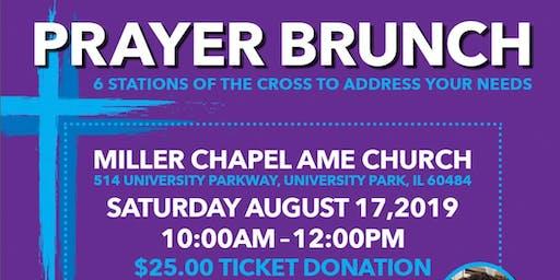 Prayer Brunch