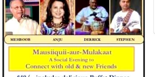 Mausiiquii aur Mulakaat..Popular Songs, Geet aur Gazals