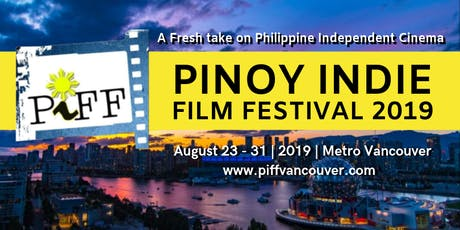 Philippine Independent Film Festival | Pinoy Indie Film Fest tickets