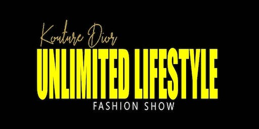 Kouture Dior Unlimited Lifestyle Fashion Show