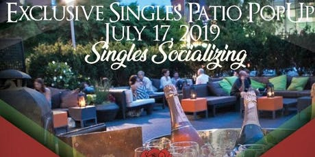 7/17 Singles Event Ages 20s, 30s, 40s tickets