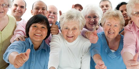 Embrace Ageing - Living Safely in Cardinia tickets