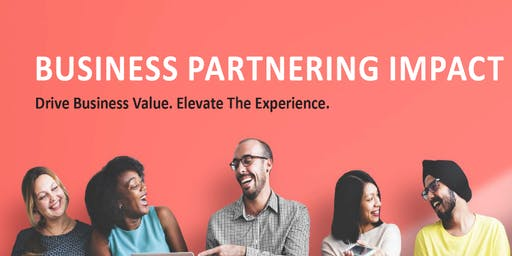 Business Partnering Impact Program