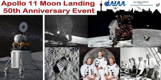 Apollo 11 Moonlanding 50th Anniversary
