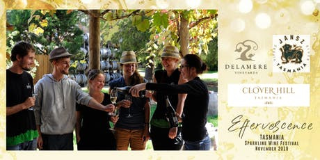 The Tamar Valley Experience - Effervescence Tasmania tickets