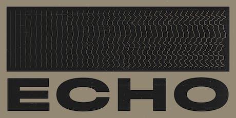 Echo — A Night of Worship tickets