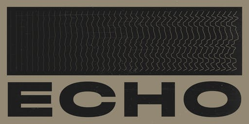 Echo — A Night of Worship