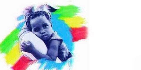 THE FIRST ANNUAL ETHIOPIAN CHILD CARE  ORGANIZATION DAY