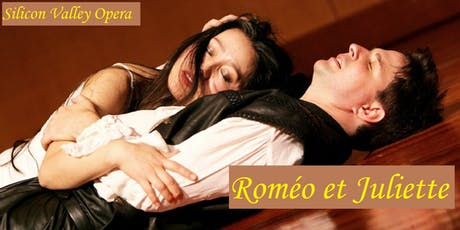 Silicon Valley Opera: Romeo and Juliet 2019 tickets
