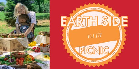 Earth Side Picnic Vol III tickets
