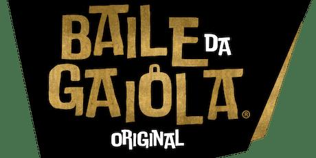 "Baile Funk Presents ""Baile da Gaiola"" tickets"
