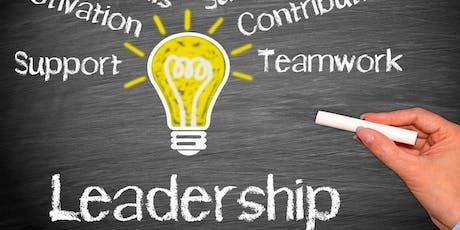 Top Ten Leadership Skills for Entrepreneurs tickets
