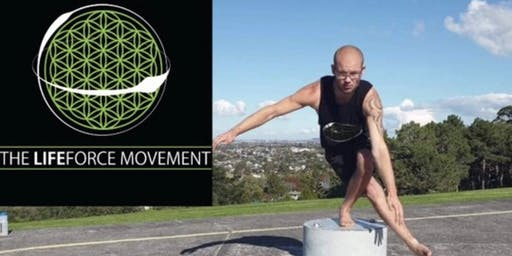 Rediscover The Freedom Of Movement
