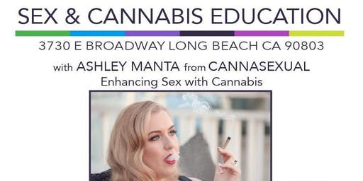 Sex & Cannabis Lecture