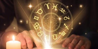 Guide to Astrology for Beginners 10 week Course - Evening