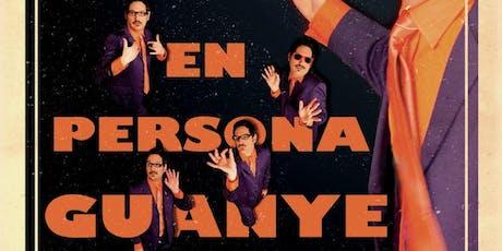 Eugeni Alemany + concierto Los Calcetines  entradas