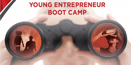 Young Entrepreneur Boot Camp tickets