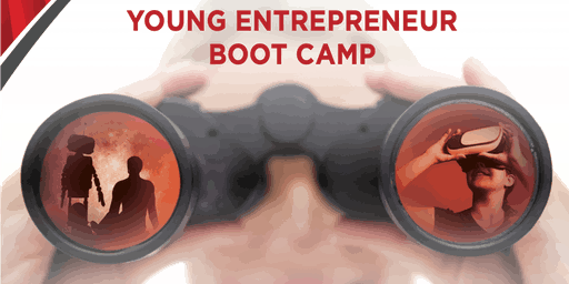 Young Entrepreneur Boot Camp