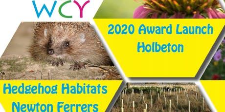 Hedgehog Friendly Villages tickets
