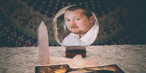 An Afternoon with Andrew Lang Psychic Medium in Launceston