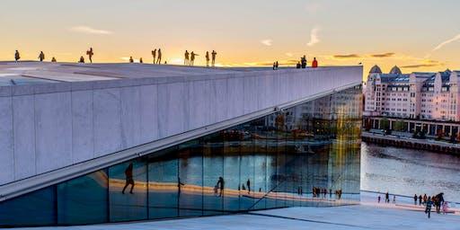 TOUR: Oslo European Green Capital 2019