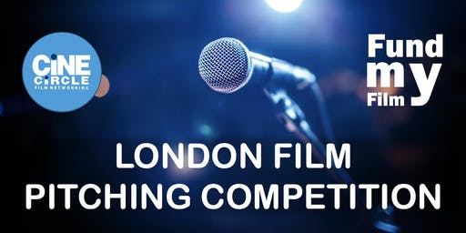 London Film Pitching Competition