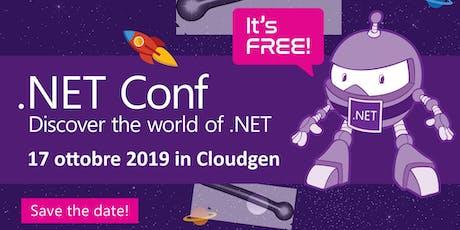 Tutte le novità di .NET Core 3 biglietti