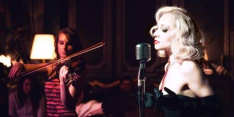 Piaf Und Dietrich Jazz-Kabarett tickets