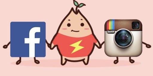 中國最大的社交平台小紅書交流分享聚會