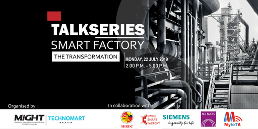 Smart Factory: The Transformation