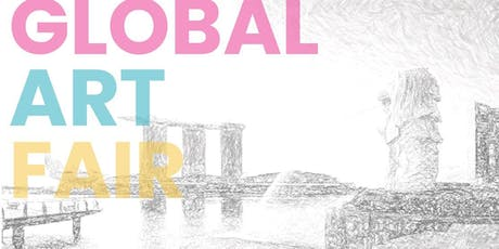 Global Art Fair Singapore tickets