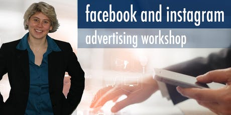Private Facebook & Instagram Advertising Workshop in London tickets
