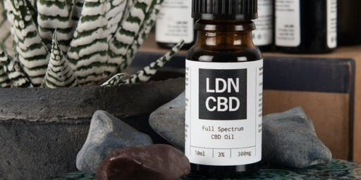 CBD OIL Workshop