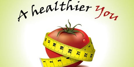 Nutrition 101: A Healthy You tickets